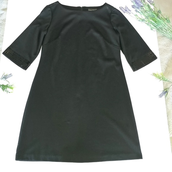 Jessica Howard Dresses & Skirts - Jessica Howard Sexy Little Black Dress Size 12